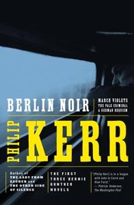 Berlin Noir - Philip Kerr pdf download
