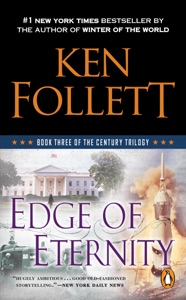 Edge of Eternity - Ken Follett pdf download
