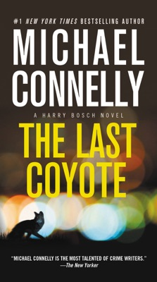 The Last Coyote - Michael Connelly pdf download