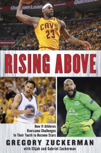 Rising Above - Gregory Zuckerman, Elijah Zuckerman & Gabriel Zuckerman pdf download