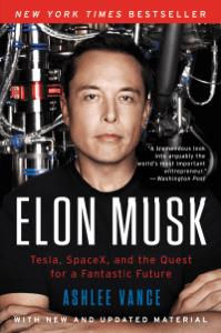 Elon Musk - Ashlee Vance pdf download