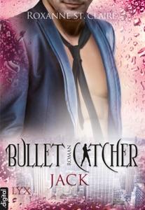Bullet Catcher - Jack - Roxanne St. Claire pdf download