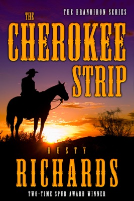 The Cherokee Strip - Dusty Richards pdf download