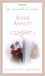 La novia más apropiada - Anne Ashley pdf download