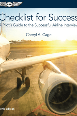 Checklist for Success - Cheryl A. Cage