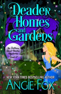 Deader Homes and Gardens - Angie Fox pdf download
