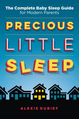 Precious Little Sleep - Alexis Dubief