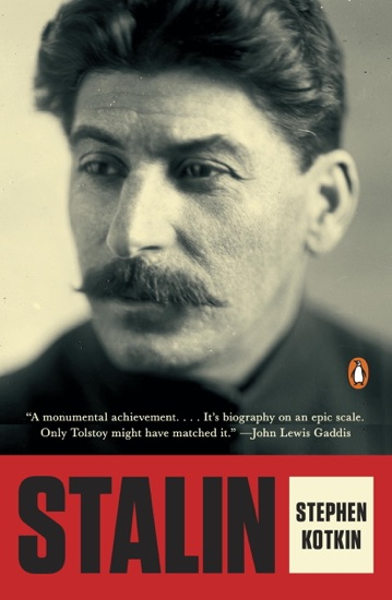 Stalin by Stephen Kotkin pdf download