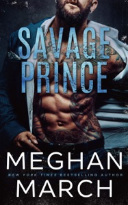 Savage Prince - Meghan March pdf download
