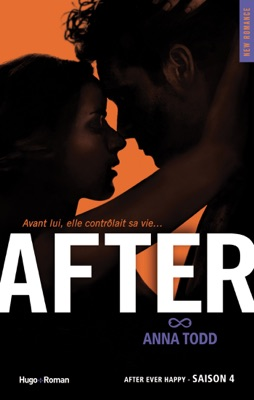 After Saison 4 - Anna Todd pdf download