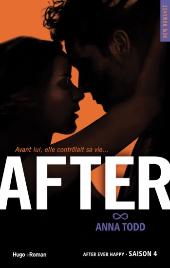 After Saison 4 by Anna Todd PDF Download