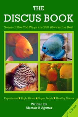 The Discus Book 2nd Edition - Alastair R Agutter