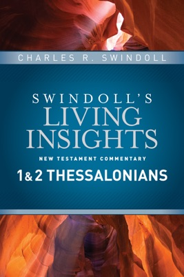 Insights on 1 & 2 Thessalonians - Charles R. Swindoll pdf download