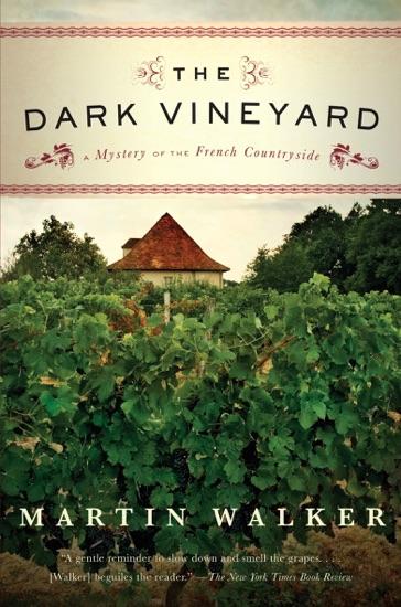 The Dark Vineyard by Martin Walker PDF Download