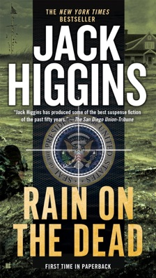 Rain on the Dead - Jack Higgins pdf download