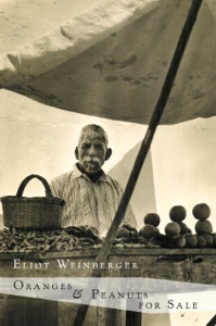 Oranges & Peanuts for Sale - Eliot Weinberger pdf download