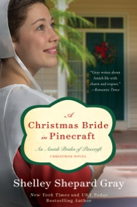 A Christmas Bride in Pinecraft - Shelley Shepard Gray pdf download