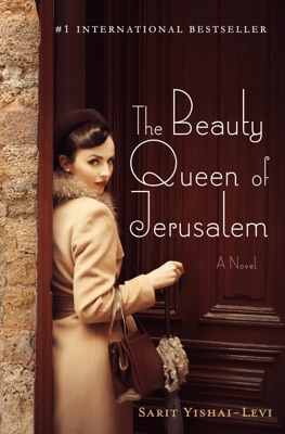 The Beauty Queen of Jerusalem - Sarit Yishai-Levi & Anthony Berris pdf download