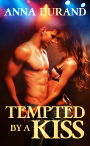 Tempted By A Kiss - Anna Durand pdf download