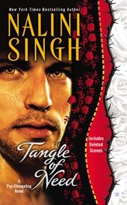 Tangle of Need - Nalini Singh pdf download