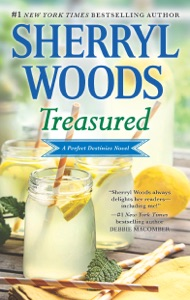 Treasured - Sherryl Woods pdf download