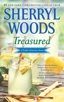 Treasured - Sherryl Woods pdf download