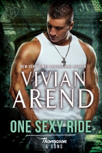 One Sexy Ride - Vivian Arend pdf download