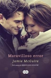 Maravilloso error (Los hermanos Maddox 1) - Jamie McGuire pdf download