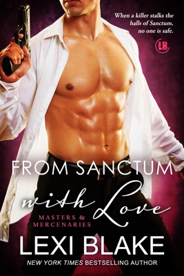 From Sanctum with Love - Lexi Blake pdf download
