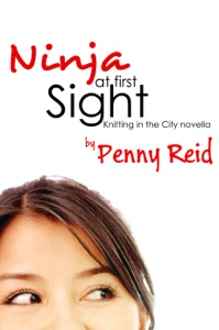 Ninja At First Sight - Penny Reid pdf download