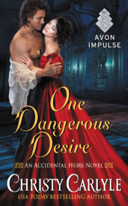 One Dangerous Desire - Christy Carlyle pdf download
