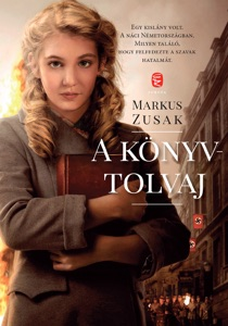 A könyvtolvaj - Markus Zusak pdf download