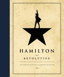 Hamilton - Lin-Manuel Miranda & Jeremy McCarter pdf download