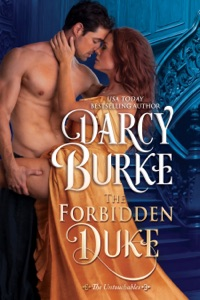 The Forbidden Duke - Darcy Burke pdf download
