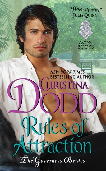 Rules of Attraction - Christina Dodd pdf download