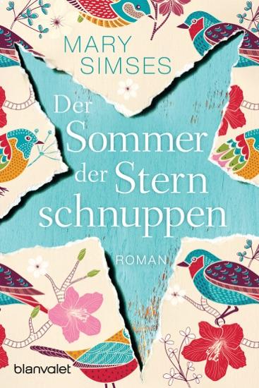 Der Sommer der Sternschnuppen by Mary Simses PDF Download