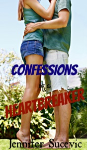 Confessions of a Heartbreaker - Jennifer Sucevic pdf download