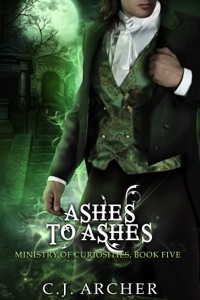 Ashes to Ashes - C.J. Archer pdf download