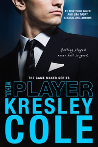 The Player - Kresley Cole pdf download