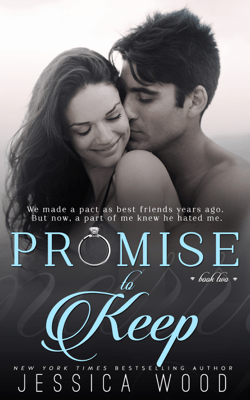 Promise to Keep - Jessica Wood pdf download