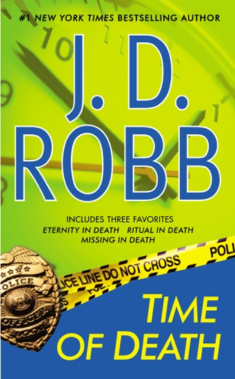 Time of Death by J. D. Robb pdf download