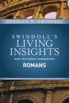 Insights on Romans - Charles R. Swindoll pdf download