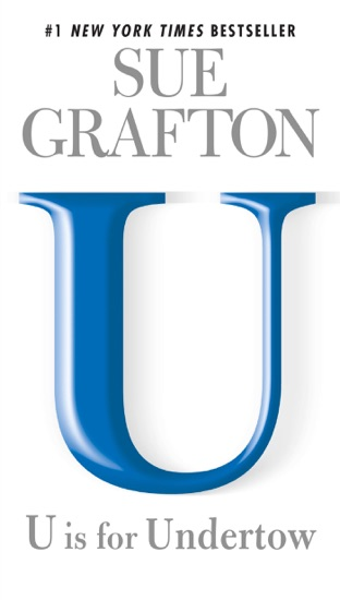 U is for Undertow by Sue Grafton pdf download