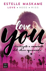 You 1. Love you - Estelle Maskame pdf download