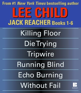 Lee Child's Jack Reacher Books 1-6 - Lee Child pdf download