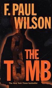 The Tomb - F. Paul Wilson pdf download