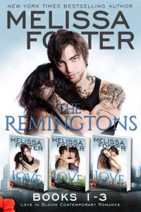 The Remingtons (Books 1-3, Boxed Set) - Melissa Foster pdf download