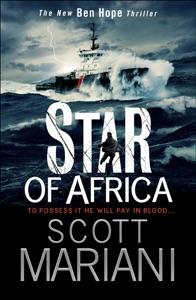 Star of Africa - Scott Mariani pdf download