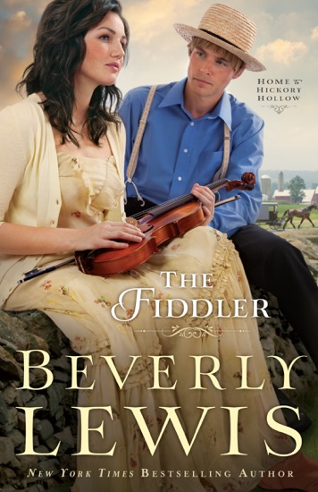 The Fiddler by Beverly Lewis pdf download