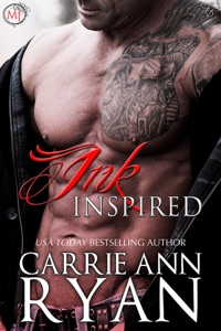 Ink Inspired - Carrie Ann Ryan pdf download